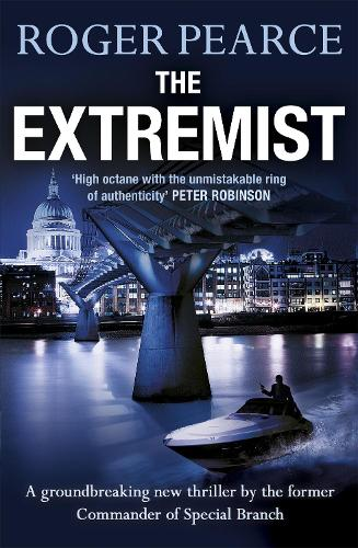 The Extremist: A pacey, dramatic action-packed thriller (Paperback)