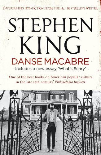 Danse Macabre (Paperback)