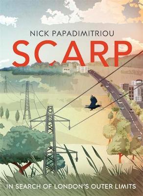 Scarp (Hardback)