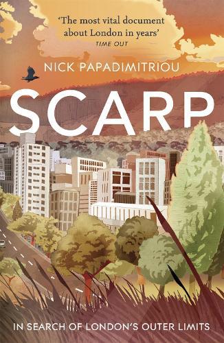 Scarp (Paperback)