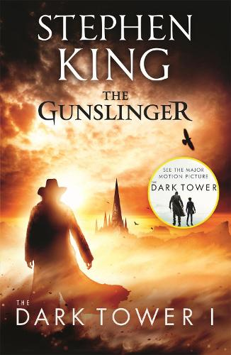 Dark Tower I: The Gunslinger: (Volume 1) (Paperback)