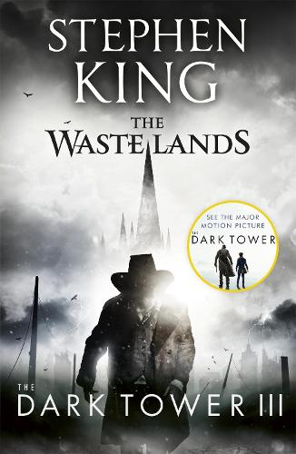 The Dark Tower III: The Waste Lands: (Volume 3) (Paperback)