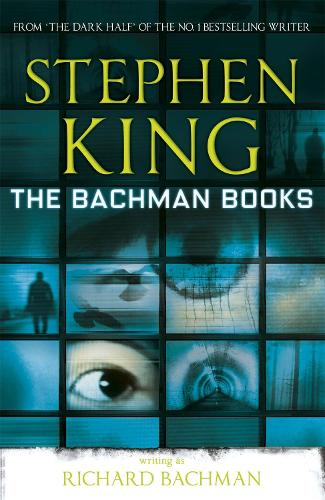 The Bachman Books (Paperback)