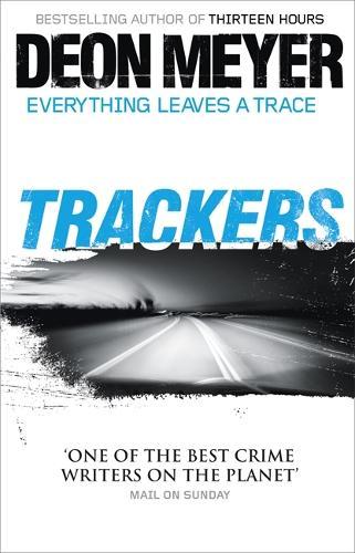 Trackers (Hardback)