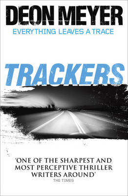 Trackers (Paperback)