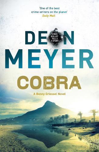 Cobra - Benny Griessel (Paperback)