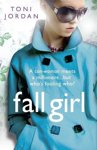 Fall Girl (Paperback)