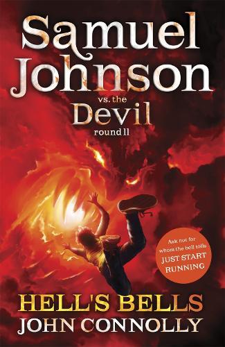Hell's Bells: A Samuel Johnson Adventure: 2 - Samuel Johnson Adventure (Paperback)