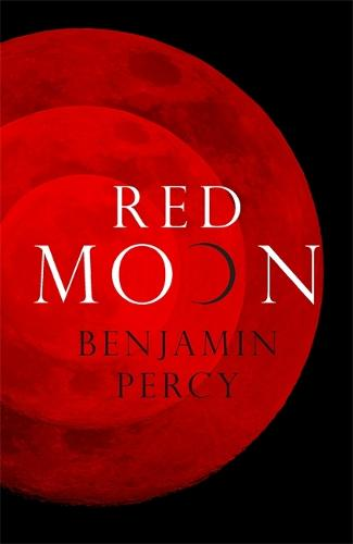 Red Moon (Hardback)