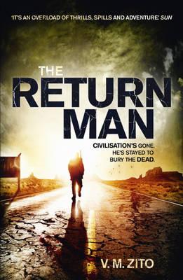 The Return Man (Paperback)