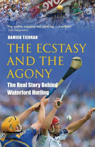 The Ecstasy and the Agony (Paperback)