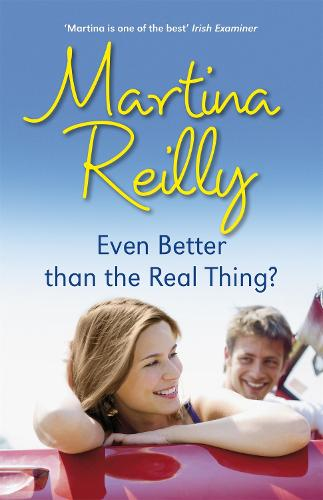 Even Better than the Real Thing? (Paperback)