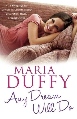 Any Dream Will Do (Paperback)