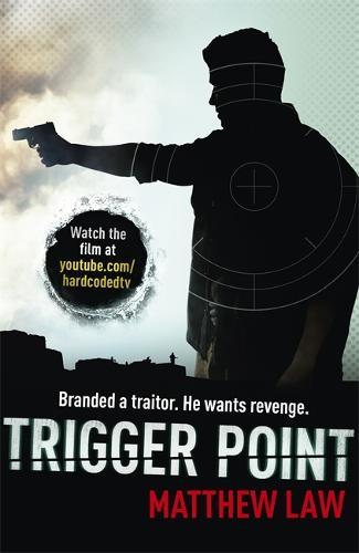 Trigger Point (Paperback)