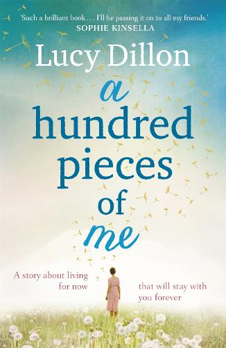 A Hundred Pieces of Me (Paperback)