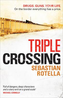 Triple Crossing (Hardback)