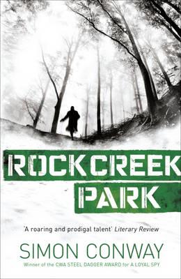Rock Creek Park (Hardback)