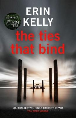 The Ties That Bind (Hardback)