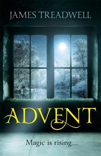 Advent: Advent Trilogy 1 (Paperback)