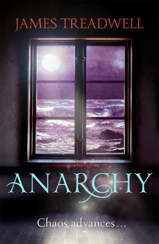 Anarchy: Advent Trilogy 2 (Paperback)
