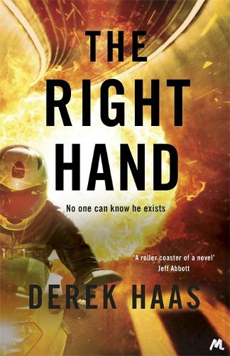 The Right Hand (Paperback)