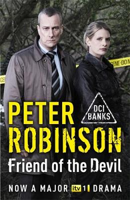 Friend of the Devil: DCI Banks 17 - DCI Banks (Paperback)