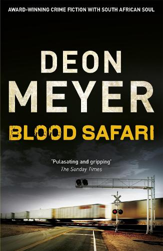Blood Safari (Paperback)