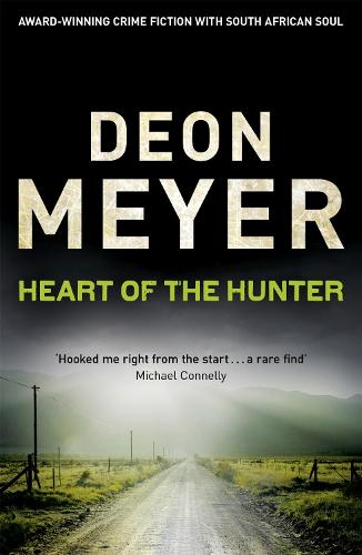 Heart Of The Hunter (Paperback)