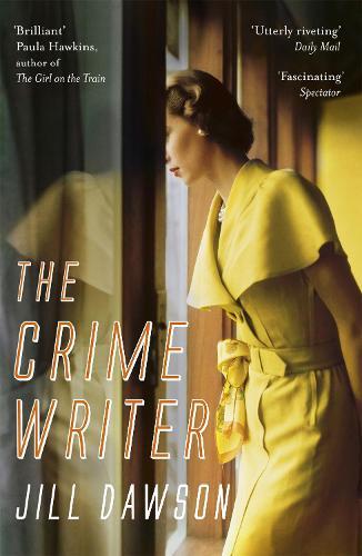 The Crime Writer (Paperback)