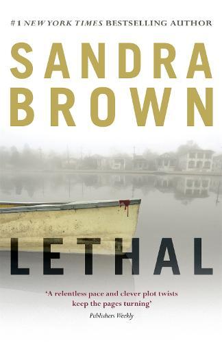 Lethal (Paperback)
