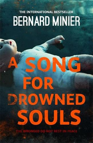 A Song for Drowned Souls - Commandant Servaz (Paperback)