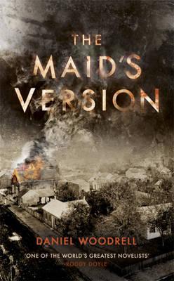 The Maid's Version (Hardback)
