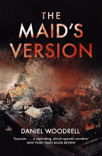 The Maid's Version (Paperback)