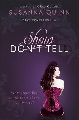 Show, Don't Tell (Paperback)