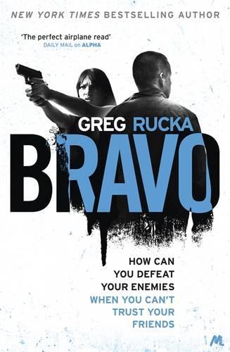 Bravo - Jad Bell (Paperback)
