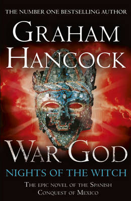 War God: Nights of the Witch - War God 1 (Hardback)
