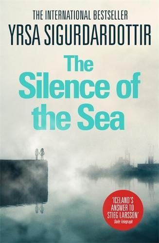 The Silence of the Sea: Thora Gudmundsdottir Book 6 - Thora Gudmundsdottir (Paperback)