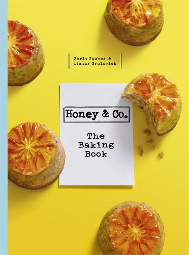 Honey & Co: The Baking Book (Hardback)