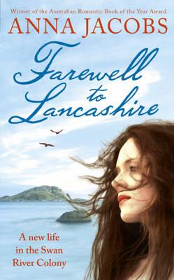 Farewell to Lancashire (Paperback)