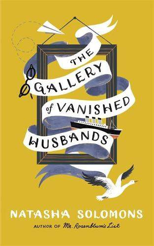 The Gallery of Vanished Husbands (Hardback)