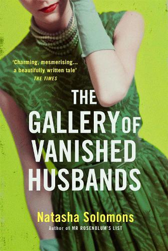 The Gallery of Vanished Husbands (Paperback)
