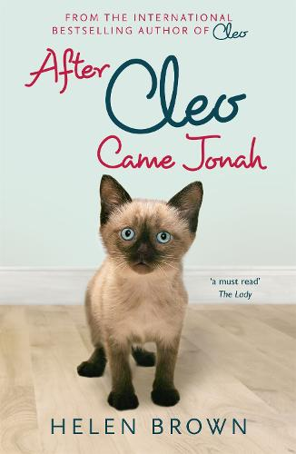 After Cleo, Came Jonah (Paperback)