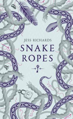 Snake Ropes (Hardback)