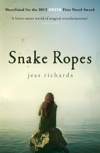 Snake Ropes (Paperback)
