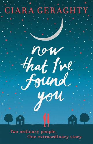 Now That I've Found You (Paperback)