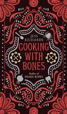 Cooking with Bones (Hardback)