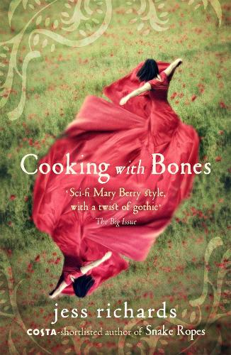 Cooking With Bones (Paperback)