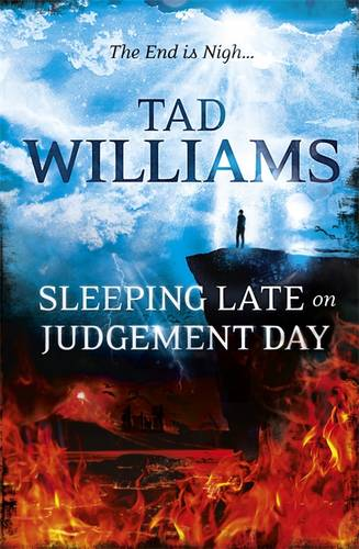 Sleeping Late on Judgement Day: Bobby Dollar 3 (Paperback)