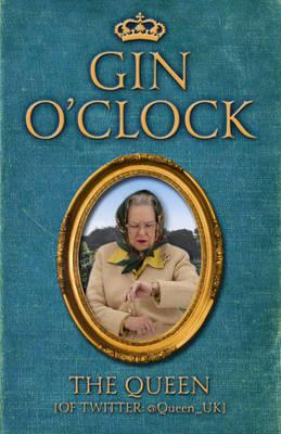 Gin O'clock (Hardback)