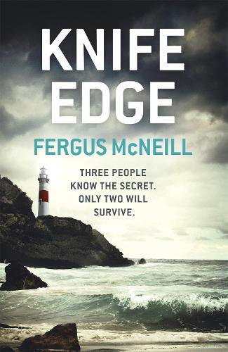 Knife Edge: Detective Inspector Harland is about to be face to face with a killer . . . - DI Harland (Paperback)